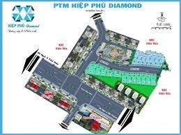 Hiệp Phú Diamond, trung tâm Q9, DT 50 - 100m2, SHR, XD tự do, TT 30% nhận SH Mode, LH 0933930239