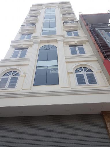 Bán gấp mặt phố Thái Hà, Đống Đa 90m2, 7 tầng, 21 tỷ