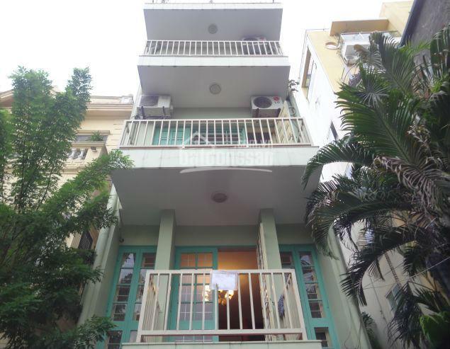 Cho thuê nhà phố Hoàng Sâm, Hoàng Quốc Việt, Cầu Giấy
