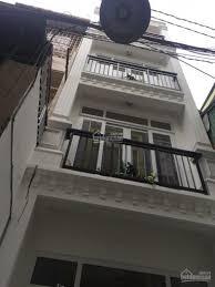 Cần bán nhà hẻm 3m đường Nguyễn Đình Chiểu, p4, q3 DT 3.4*10m trệt, lửng, 2 lầu, ST. Giá: 5.5 tỷ