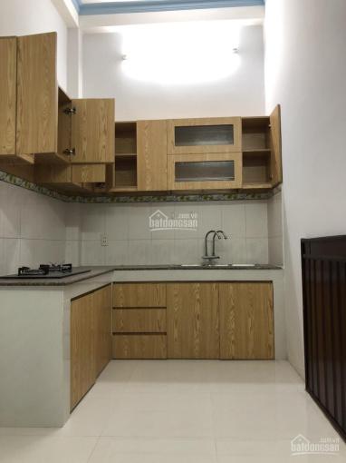 Bán nhà 1 trệt, 1 lầu, DTSD 60m2 - 80m2, SHR, đường 11, Linh Xuân, Thủ Đức
