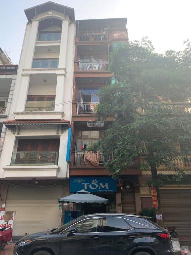 Chính chủ nhà 5 tầng phố Nguyễn Văn Cừ, Long Biên, Hà Nội