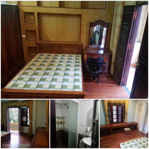 Chính chủ cho thuê phòng mặt phố Vũ Ngọc Phan 25m2, full đồ Hiện tại mình 1 phòng cho thuê để ở