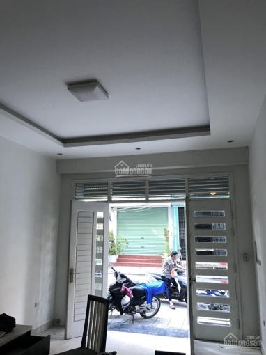 Nhà phố Lý Thường Kiệt, Hà Đông 45m2*4T, đường 12m kinh doanh tốt, giá: 4.4tỷ. LH: 0971891626