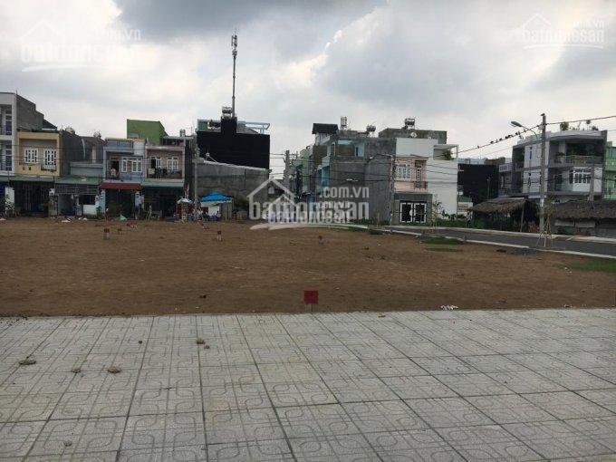 Cần bán lô đất ngay chợ Vĩnh Tân - 75m2 giá 690 triệu