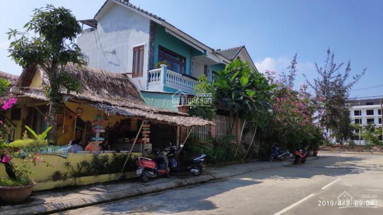 Bán nhà ngay sát biển Hội An, vị trí cực đẹp, tiện kinh doanh, DT đất 150m2, 1 trệt, 1 lầu