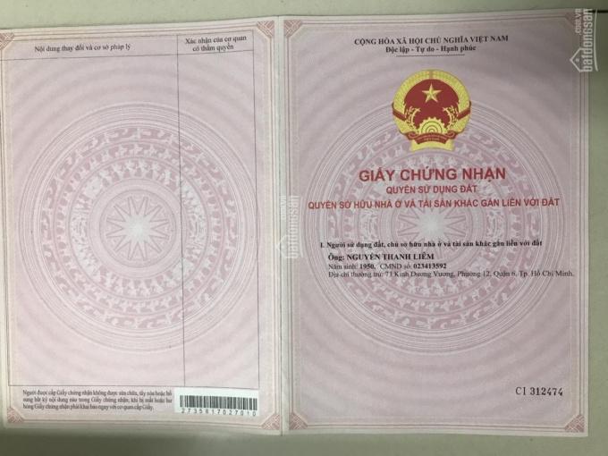 Bán nhà MT Hàm Nghi, DT 4x20m, cho thuê 80tr/th, 24 tỷ, SH chính chủ, LH 0938.369.012 ảnh 0