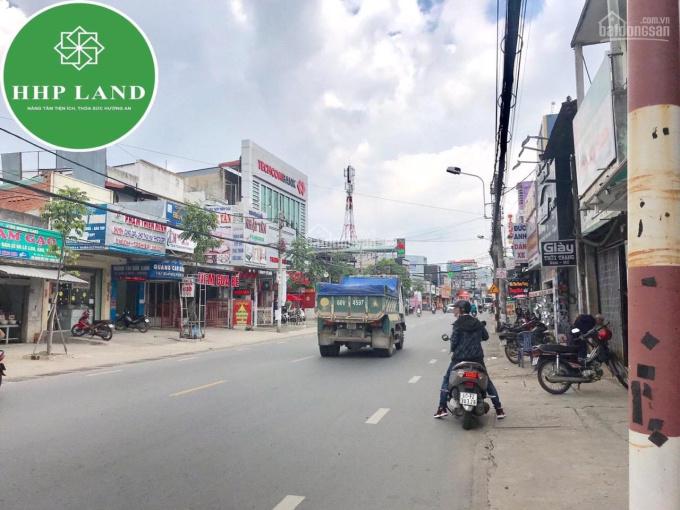 Cho thuê mặt bằng kinh doanh đường Phạm Văn Thuận, P. Tam Hiệp cách Vinmart chỉ 30m, 0976711267