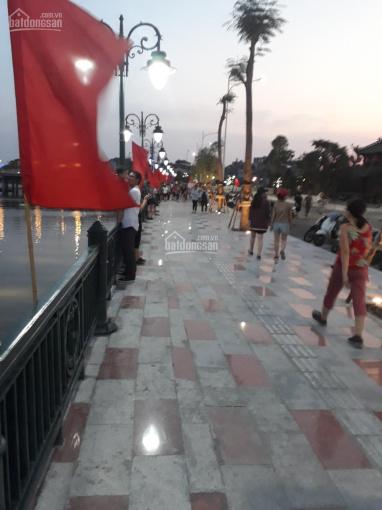 Bán lô đất phố đi bộ Thế Lữ giữa trung tâm thành phố Hải Phòng, giá 96tr/m2