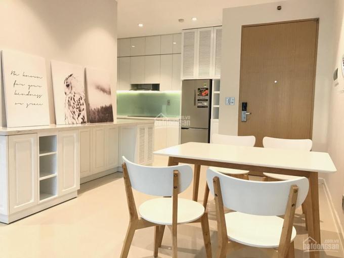 Cho thuê chung cư The Ascent 74m2, 2PN, full nội thất, view đẹp giá tốt nhất chỉ 20tr/tháng