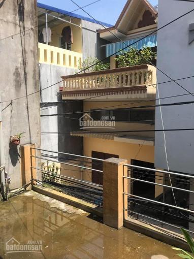 Bán căn nhà 2 tầng 36m2 Hùng Duệ Vương, Thượng Lý, Hồng Bàng, 950tr