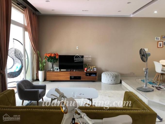 Bán biệt thự Phúc Lộc Viên 4 phòng ngủ, hướng Đông Nam, giá 10.2 tỷ