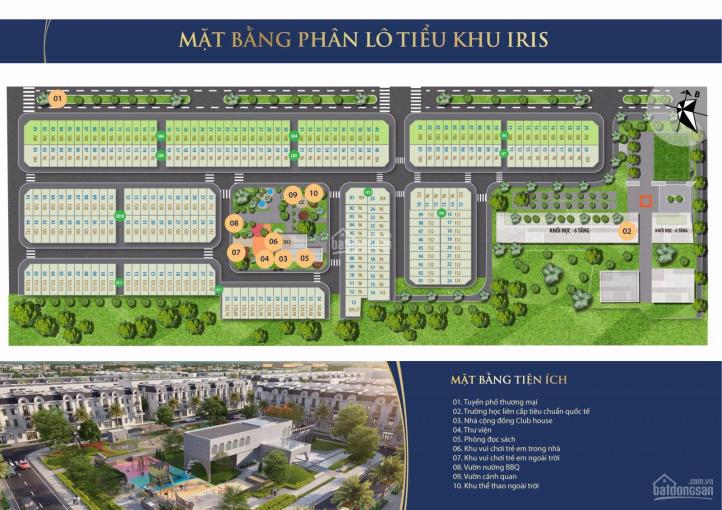 Khu đô thị xanh thông minh nổi bật nhất TP Thái Nguyên. LH: 0969 299 317