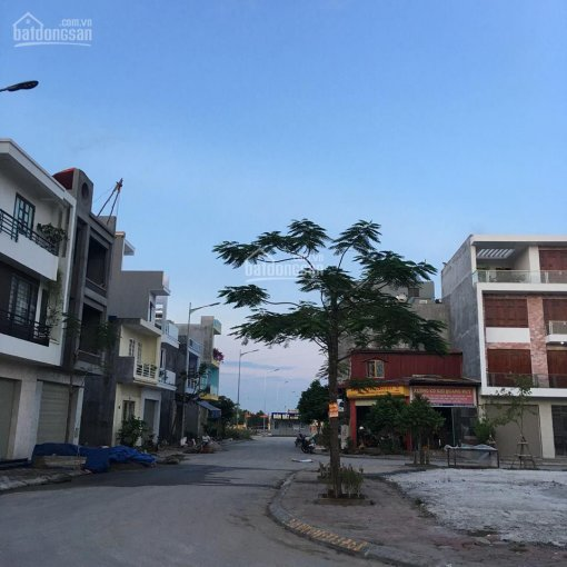 Bán lô đất giá rẻ trong khu TĐC Xi Măng, Hồng Bàng, Hải Phòng - LH: 0904.219.066