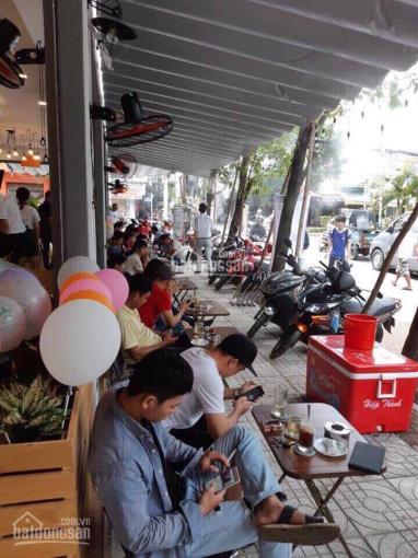 Cần bán căn góc 2 MTKD Nguyễn Cửu Đàm, P.Tân Sơn Nhì, vị trí KD đắc địa, khu sung nhất con đường