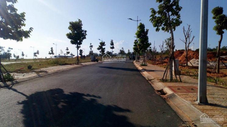 Đất nền dự án Queen Pearl Mũi Né, Phan Thiết. Giá đầu tư chỉ 1.8 tỷ/lô, LH: 0795086792