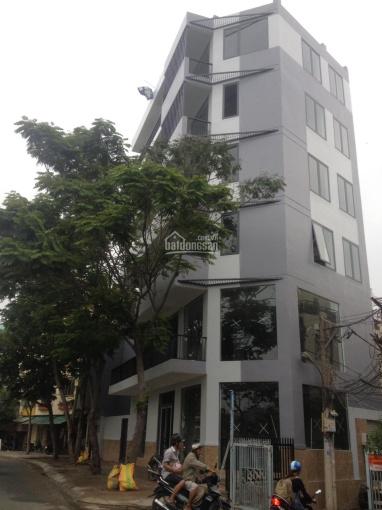 Bán nhà MT Phố Tây P. Bến Thành hầm 8 lầu. HĐ thuê 198.31 triệu/Th