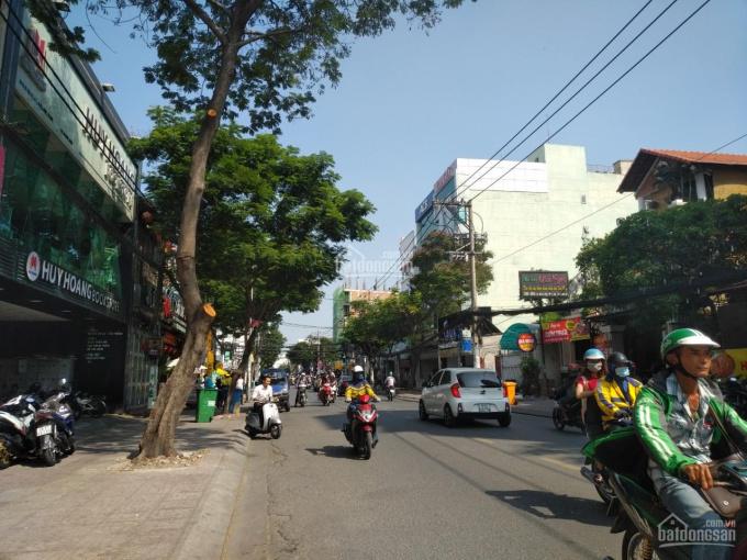Bán nhà MT Hồng Hà, 10x15m, gần Hoàng Minh Giám, căn đôi góc