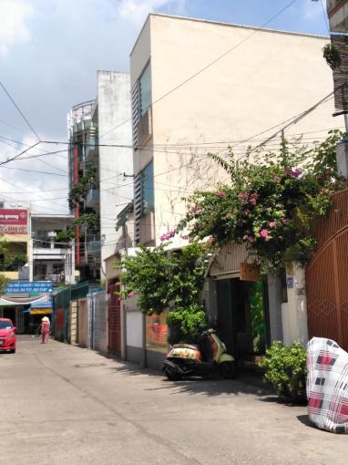 Bán nhà HXH gần Trần Quang Diệu, P. 14, quận 3, DT 4.6 x 17m, giá 9.9 tỷ. LH 090 398 2521