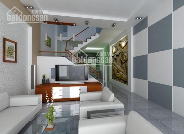 Bán nhà hẻm kinh doanh đường Sư Vạn Hạnh, P12, Q10, nhà 1 hầm, 4 lầu, giá 17.5 tỷ, LH 0938.828.687