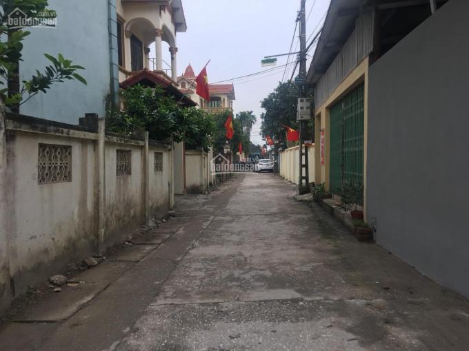 Bán đất thổ cư Kiên Thành, Trâu Quỳ, diện tích 80m2, đường thông ô tô đỗ cửa gần đường 40m