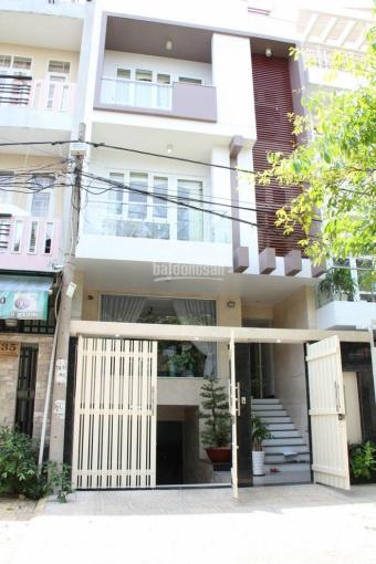 Nhà hẻm nội bộ 6m Phan Bội Châu, DT 5.3x17m, hầm 3 lầu, giá chỉ 15 tỷ