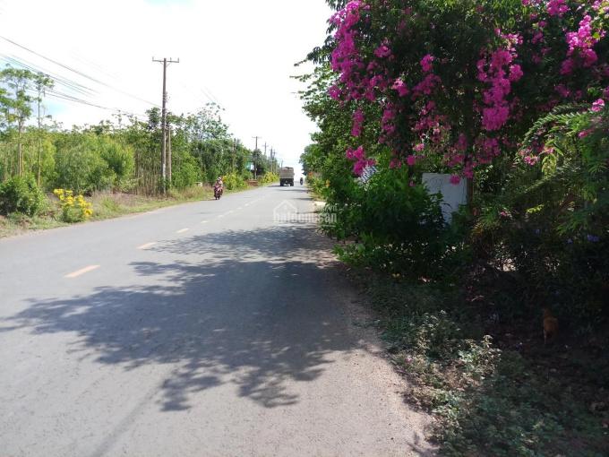 Bán đất mặt tiền Tỉnh Lộ 765, 13x75m, xã Lâm San, H. Cẩm Mỹ, T. Đồng Nai, giá 1,8 tỷ, LH 0935605866