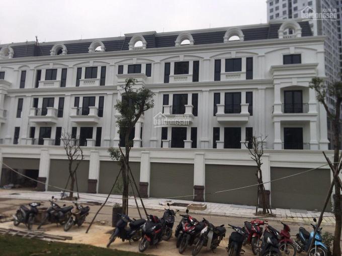 Bán suất ngoại giao liền kề dự án Roman Plaza, Quận Hà Đông, 0972087650