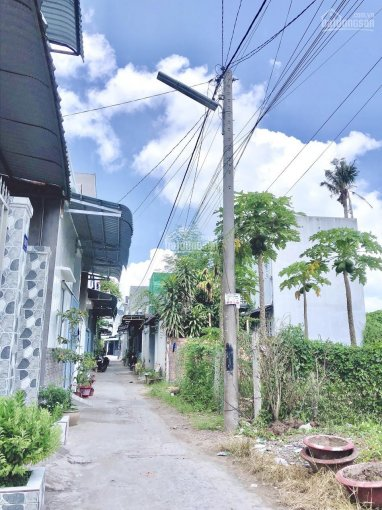 Bán nền thổ cư 100% hẻm 120 đường Hoàng Quốc Việt, P. An Bình, Q. Ninh Kiều, giá 1 tỷ 150 triệu