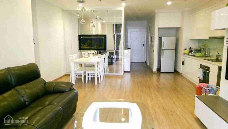 Hit hot, bán căn góc 3PN, BC hướng Đông Nam, tầng trung Park Hill Times City, giá 4,55 tỷ Bao phí