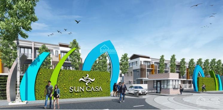 Suncasa Central ngay trung tâm Vsip 2A giá gốc chủ đầu tư thanh toán 50% nhận nhà. Bank hỗ trợ 70% ảnh 0
