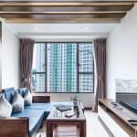 Bán căn hộ Galaxy 9, 2PN, tầng cao, view đẹp, full nội thất, giá 3.65 tỷ. 0908 103 696 ảnh 0