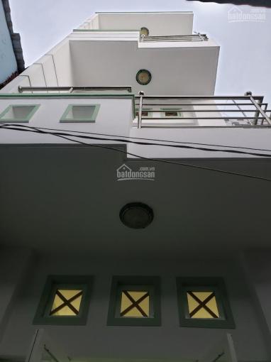 Bán nhà Quận 8,Sổ hồng riêng.Nhà hẻm 23m xây 2 lầu 2 PN rộng đường Mễ Cốc P15.
