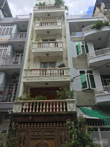 Bán nhà phát lộc mặt tiền đường Nguyễn Ngọc Lộc, phường 12, quận 10