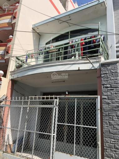 Bán nhà cấp 4 Quận 8.Nhà hẻm xe hơi 78m nở hậu L thích hợp đầu tư hay xây mới ở Lương Văn Can P15