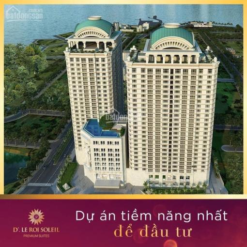 Bán căn hộ 88.8m2 2 phòng ngủ đầu tư cho thuê sinh lời cao tại D