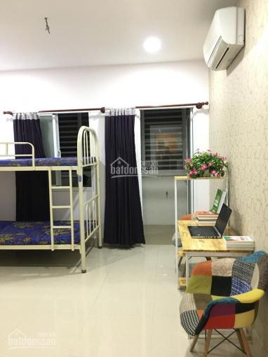 Cho thuê phòng ký túc xá, Dorm cao cấp trung tâm Q. Tân Bình - Giá từ 1.7 triệu/người/tháng