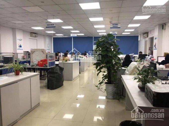 Cho thuê VP chuyên nghiệp DT: 50m2 - 150m2 quận Thanh Xuân, khu vực Lê Trọng Tấn, Vương Thừa Vũ