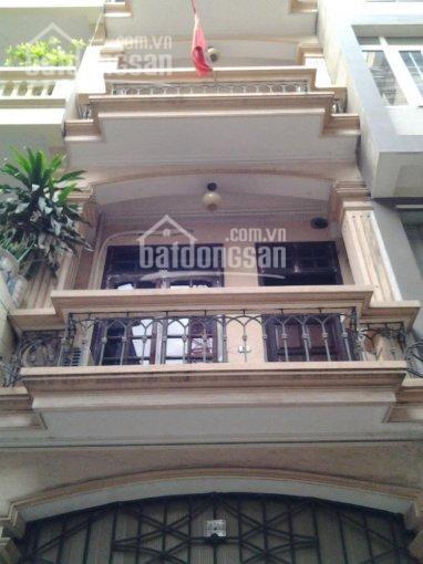 Bán nhà Trần Bình, Cầu Giấy 35m2, 5 tầng, giá chỉ 2.95 tỷ, 0978421269