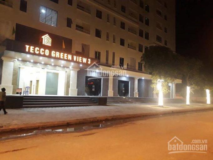 Bán căn shophouse thông tầng 1 - 2 chung cư Tecco Green View 3. LH 0914390388