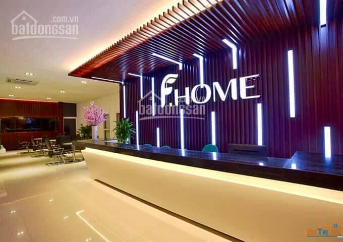 Căn hộ tại dự án F. Home, Đà Nẵng với các căn hộ giá tốt nội thất sang trọng, LH 0932560868