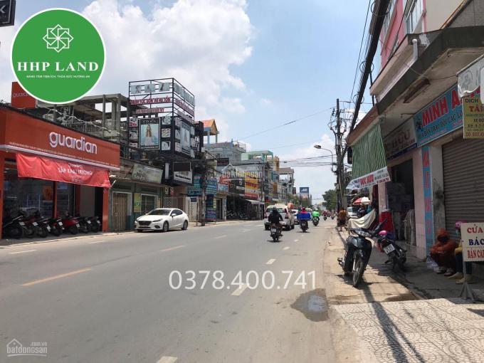 Sang gấp mặt bằng giá rẻ ngay Phạm Văn Thuận, P. Tam Hiệp gần PNJ, Vascara. LH 0378400741