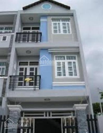 Cần bán gấp nhà mặt tiền Trương Vĩnh Ký, Tân Phú, DT: 5 x 20m, 1 trệt 2 lầu, giá: 13 tỷ