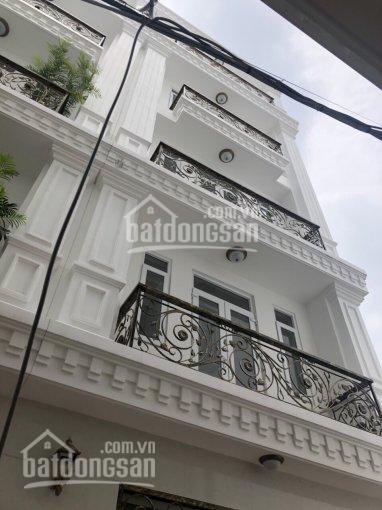 Nhà cho thuê nguyên căn hẻm 418 Võ Văn Tần thông qua Nguyễn Đình Chiểu. LH: 0938668161 A Thảo