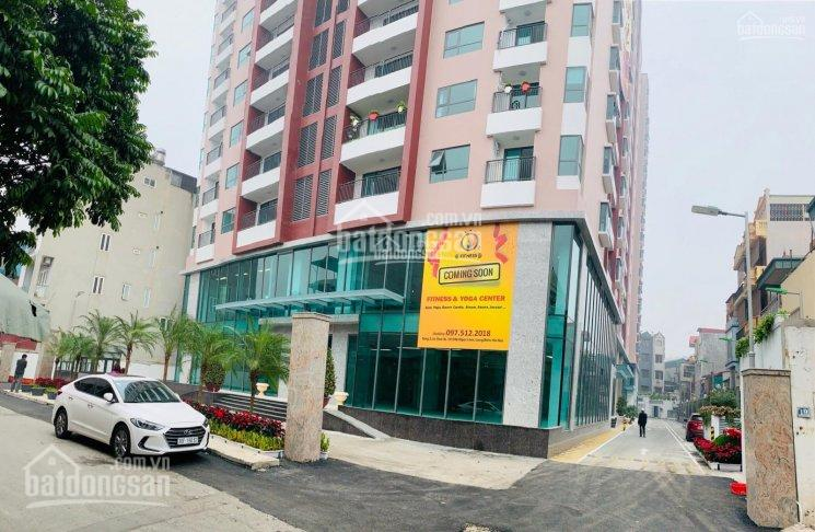 Bán căn hộ One 18 Ngọc Lâm giá rẻ nhất thị trường. LH: 0989972794 ảnh 0