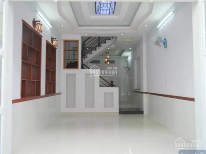 Cần bán nhà phường Linh Chiểu, Thủ Đức, giá 2.6 tỷ (NHHT)