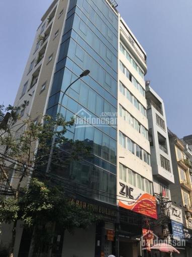 Bán nhà mặt ngõ 80 Chùa Láng 15 tỷ, 65m2, 5T lô góc 2 mặt thoáng vị trí kinh doanh tốt 0936181212