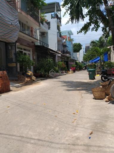 Nhà hẻm 6m Phạm Quý Thích trệt lầu, 4.1x16m, giá 5.9 tỷ