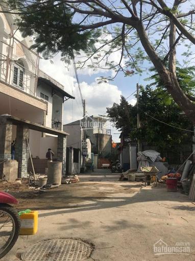 Đất sau lưng BigC, đường Đông Minh vào 150m, DT: 5.9x 21.124m2, nhựa 6m, giá bán: 22.5tr/m2.