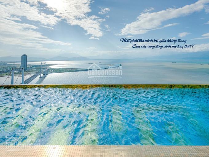 Đà Nẵng Golden Bay từ 1,1 tỷ - có phải là bến đỗ của nhà ĐT sau khi sinh lãi từ đất nền?